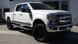 2018 Ford Super Duty F-250 Lariat