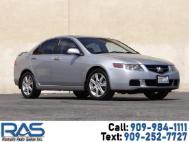 2005 Acura TSX Base