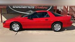 1993 Chevrolet Camaro Base