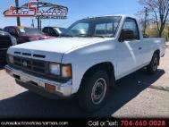 1991 Nissan Truck V6