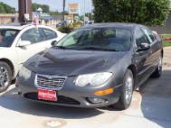 2004 Chrysler 300M Base