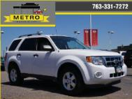 2012 Ford Escape XLT