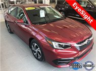 2020 Subaru Legacy Premium