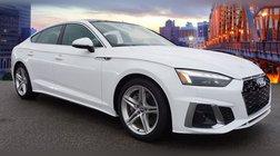 2021 Audi A5 Sportback 2.0T quattro Premium Plus