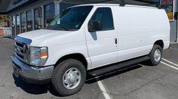 2014 Ford Econoline Cargo Van E-250 Commercial