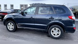 2012 Hyundai Santa Fe GLS