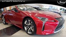 2021 Lexus LC 500 LC 500