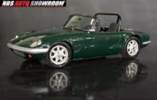 1965 Lotus