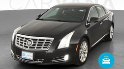 2014 Cadillac XTS Premium Collection