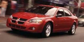 2004 Dodge Stratus SE