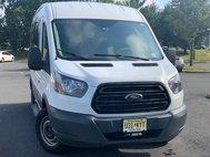 2015 Ford Transit Connect 10 Passengers van