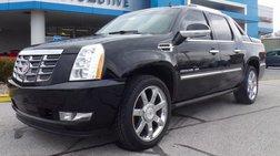 2011 Cadillac Escalade EXT Premium