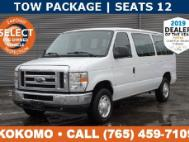 2011 Ford E-Series Wagon E-350