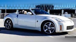 2009 Nissan 350Z Grand Touring