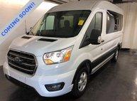 2020 Ford Transit Passenger 150 XLT