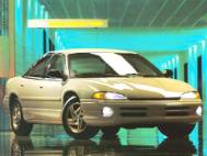 1995 Dodge Intrepid Base