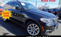 2013 BMW X5 xDrive35i Sport Activity