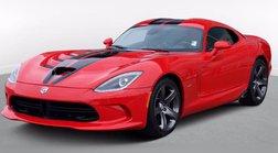 2014 Dodge SRT Viper Base