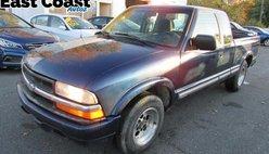 2001 Chevrolet  LS Ext. Cab 2WD