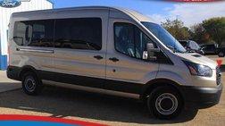 2019 Ford Transit Passenger XL