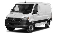 2020 Mercedes-Benz Sprinter 4x2 2500 3dr 144 in. WB Crew Van (3.0L V6)
