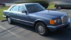1993 Mercedes-Benz 190-Class 190 E 2.3