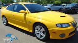 2005 Pontiac GTO Base