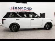 2017 Land Rover Range Rover Supercharged LWB