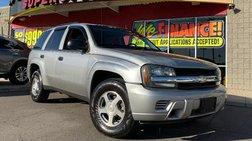 2005 Chevrolet TrailBlazer Super Clean Priced Right!