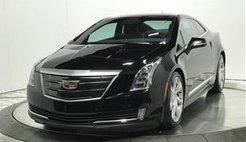 2016 Cadillac ELR Base