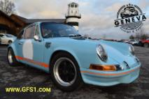1969 Porsche 911 Spec Race Car