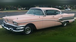 1958 Buick Roadmaster Great Driving Classic