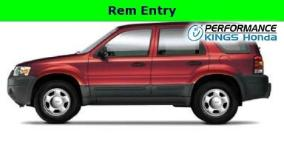 2006 Ford Escape XLS