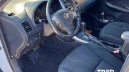 2009 Toyota Corolla Base