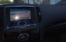2014 Infiniti Q60 Convertible Base