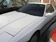 1990 Toyota Supra Base