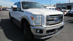 2013 Ford Super Duty F-250 King Ranch