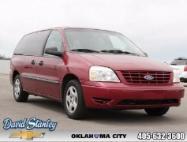 2005 Ford Freestar S