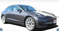 2019 Tesla Model 3 Long Range