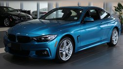 2020 BMW 4 Series 440i xDrive