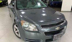 2009 Chevrolet Malibu LT2