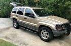 1999 Jeep Grand Cherokee Laredo