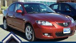 2009 Mazda MAZDA3 I