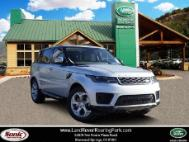 2019 Land Rover Range Rover Sport HSE Td6