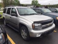2005 Chevrolet TrailBlazer EXT LS