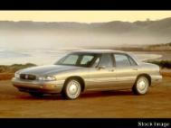 1997 Buick LeSabre Limited