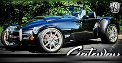 1997 Panoz Roadster