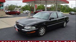 Used Buick Park Avenue For Sale From 950 Iseecars Com