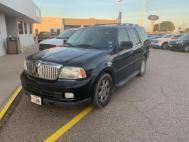 2005 Lincoln Navigator Luxury