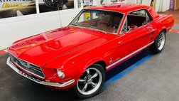1967 Ford Mustang - COUPE - AUTO TRANS - POWER OPTIONS - SEE VIDEO